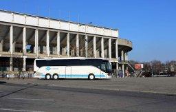 Nádherný bus